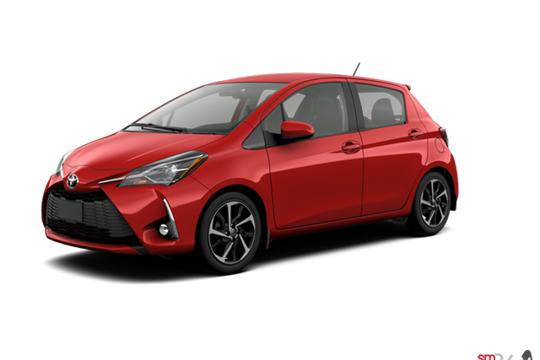 17 All New Toyota Yaris 2019 Europe New Concept