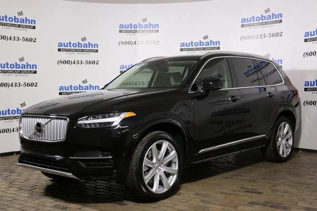 17 All New Volvo Cx90 2019 Pricing