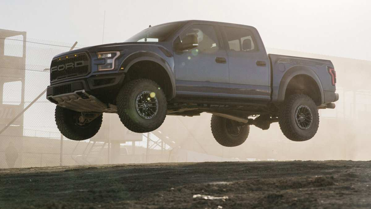 17 Best 2019 All Ford F150 Raptor Price And Release Date