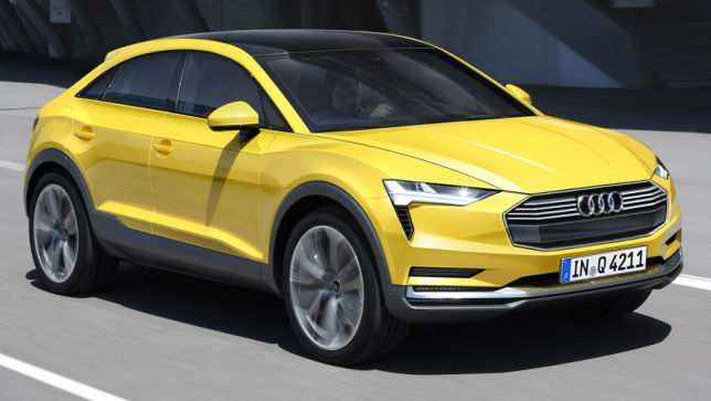 17 Best 2019 Audi Q4s Specs And Review