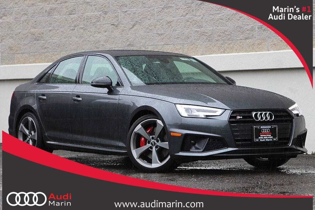 17 Best 2019 Audi S4 Engine