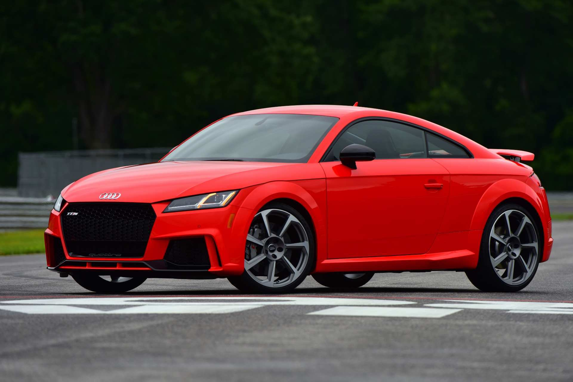 17 Best 2019 Audi Tt Rs Engine