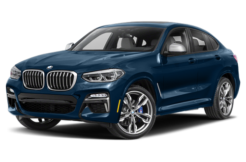 17 Best 2019 BMW X4 Photos