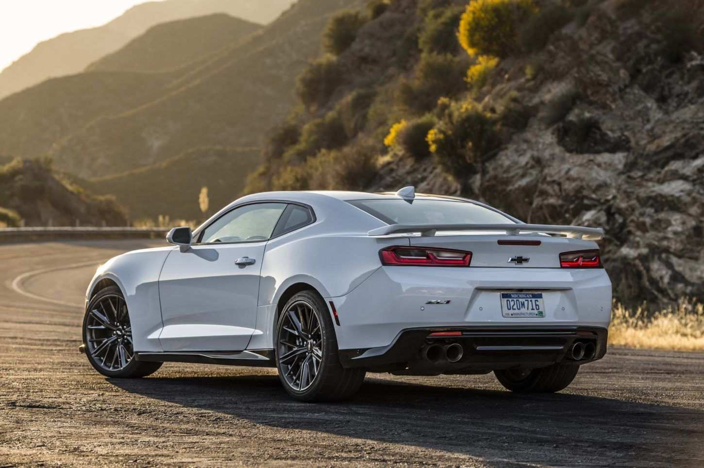 17 Best 2019 Chevy Camaro Competition Arrival Price And Review