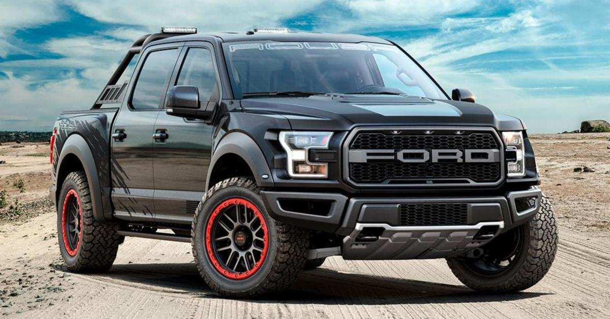 17 Best 2019 Ford F150 Raptor Concept
