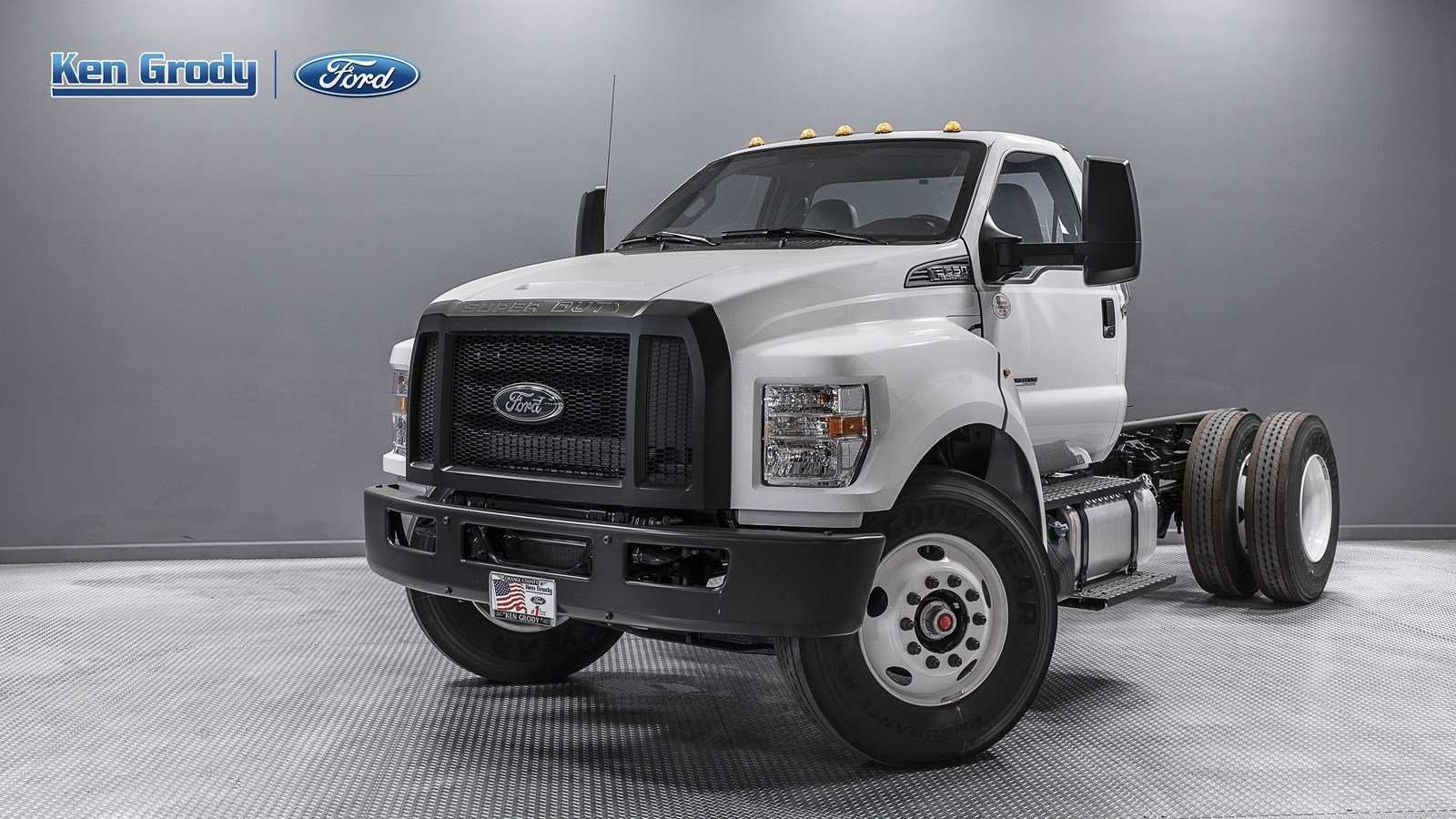 17 Best 2019 Ford F650 First Drive