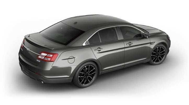 17 Best 2019 Ford Taurus Sho Price Design And Review