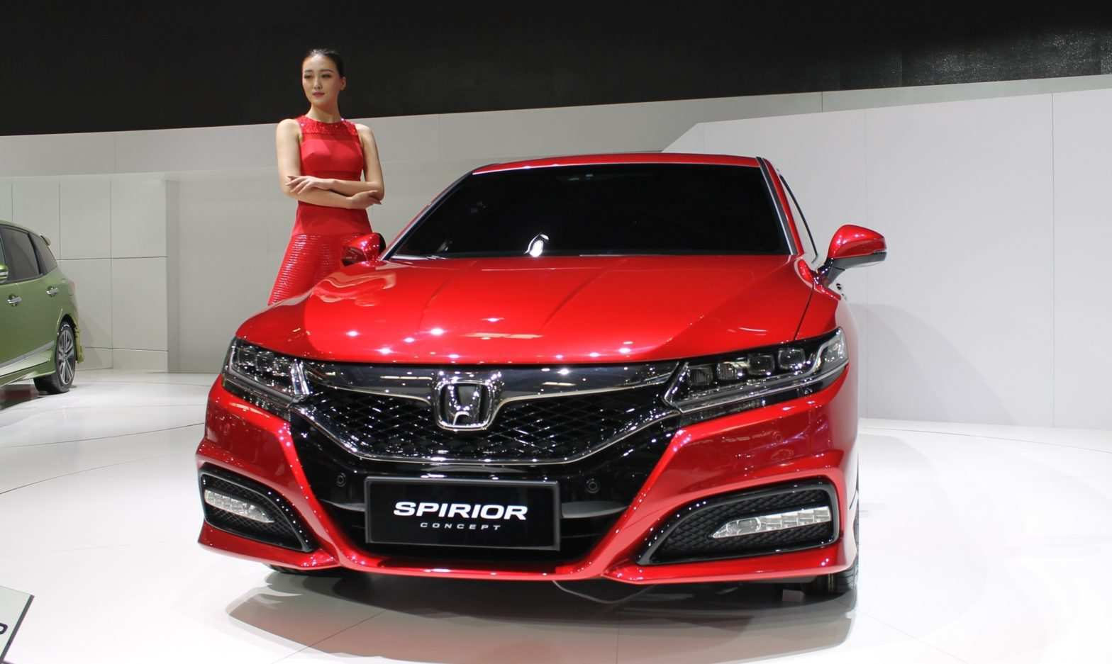 17 Best 2019 Honda Accord Spirior Price And Release Date