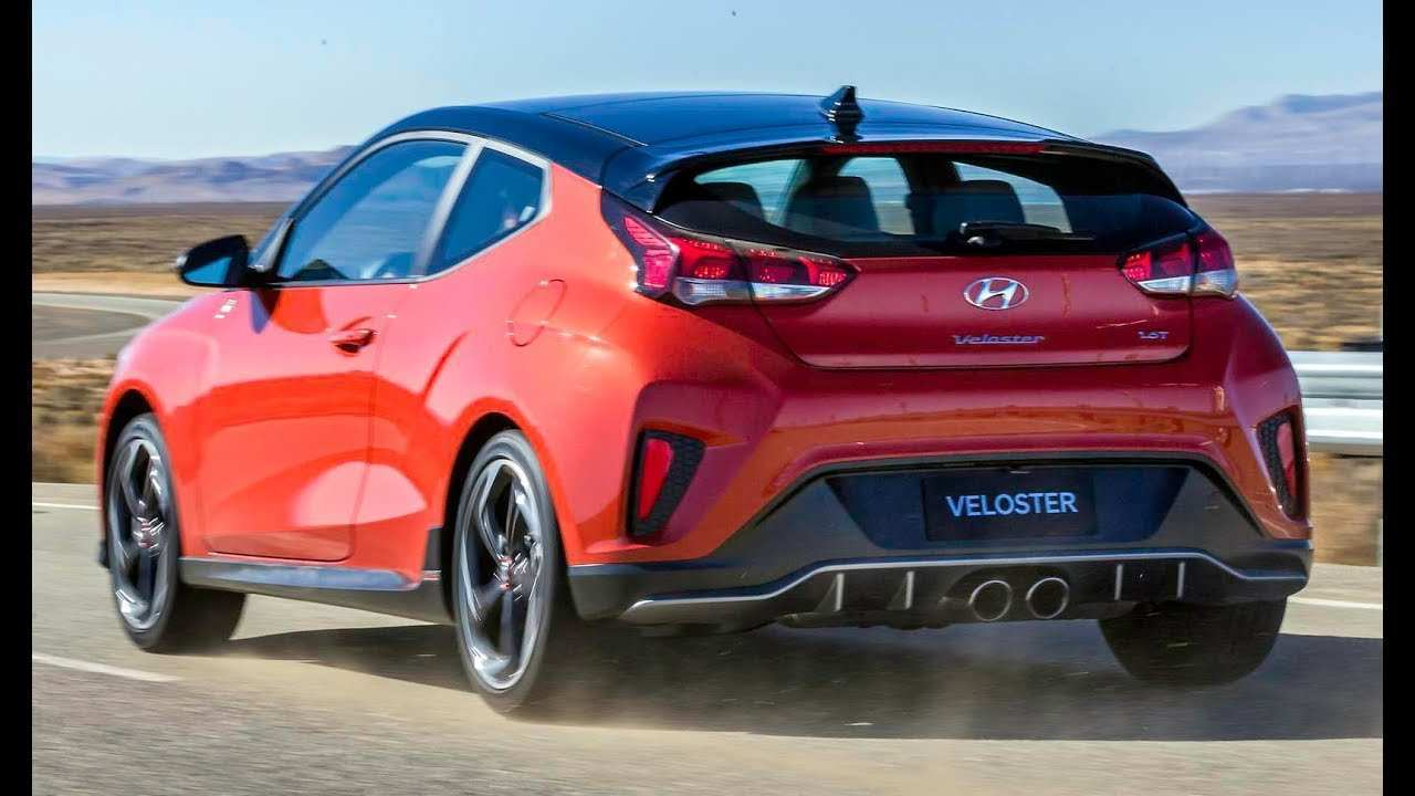 17 Best 2019 Hyundai Veloster Turbo Model