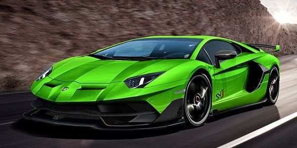 17 Best 2019 Lamborghini Aventador Speed Test