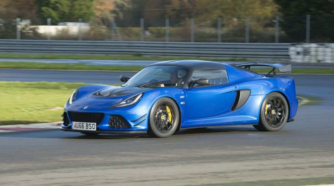 17 Best 2019 Lotus Exige Price And Release Date