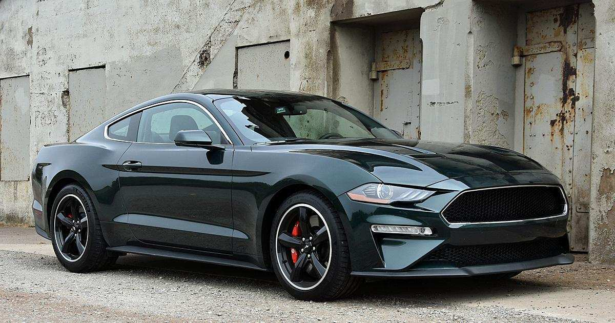 17 Best 2019 Mustang Performance