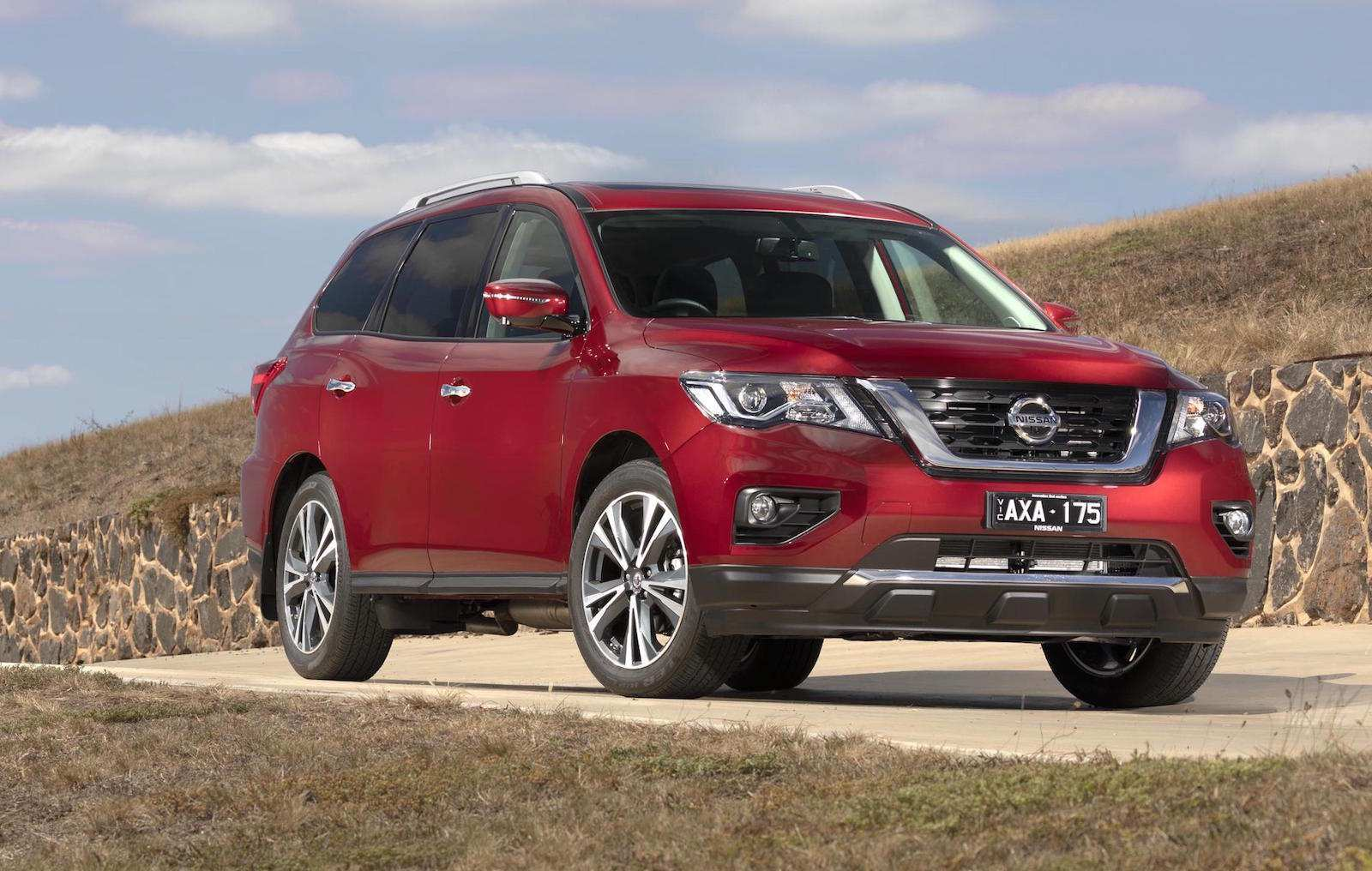 17 Best 2019 Nissan Pathfinder Hybrid Speed Test