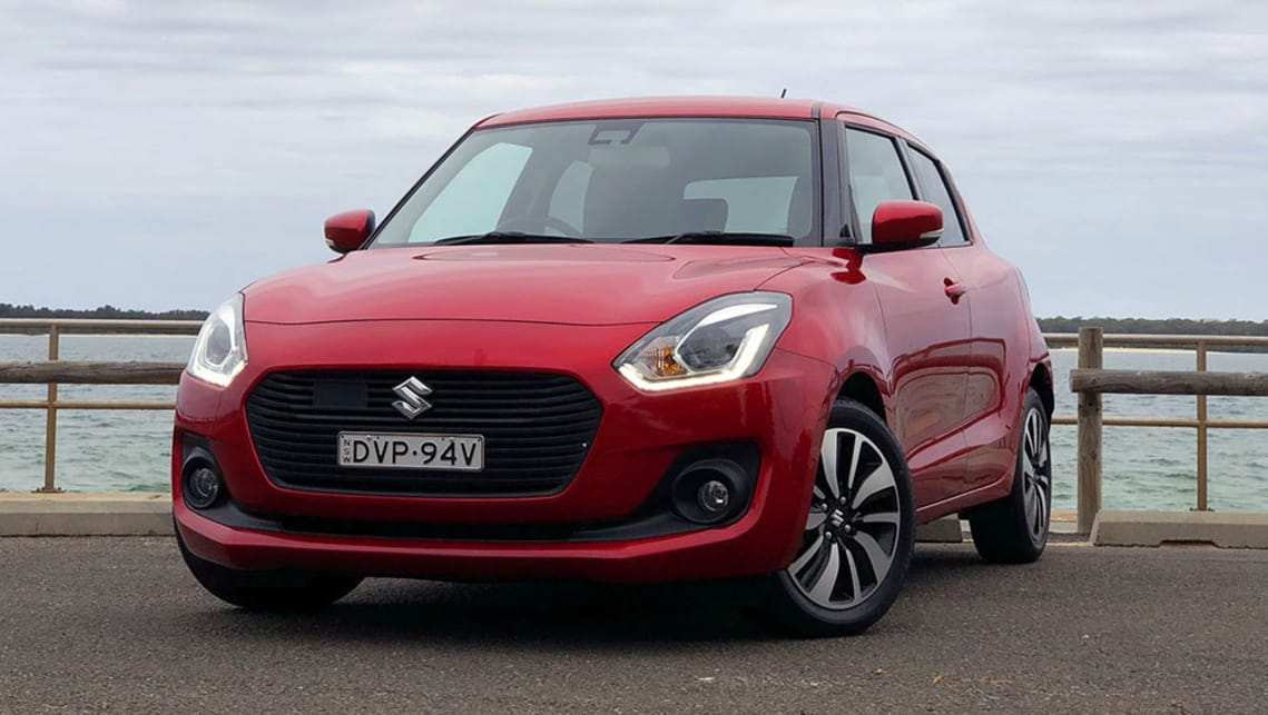 17 Best 2019 Suzuki Swift Prices