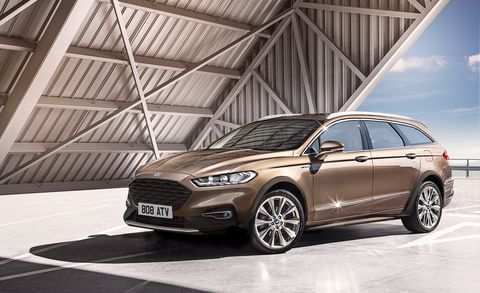 17 Best 2019 The Spy Shots Ford Fusion Release Date