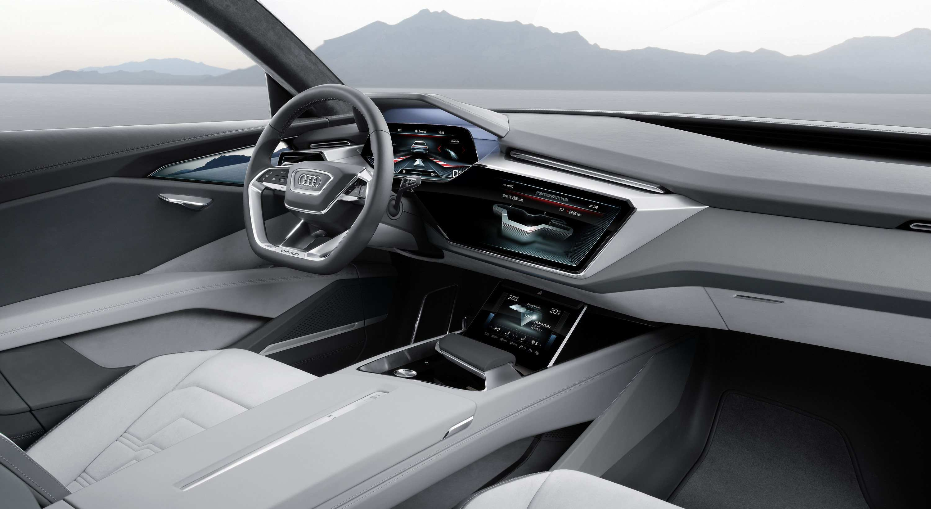 17 Best 2020 Audi A9 Concept Wallpaper