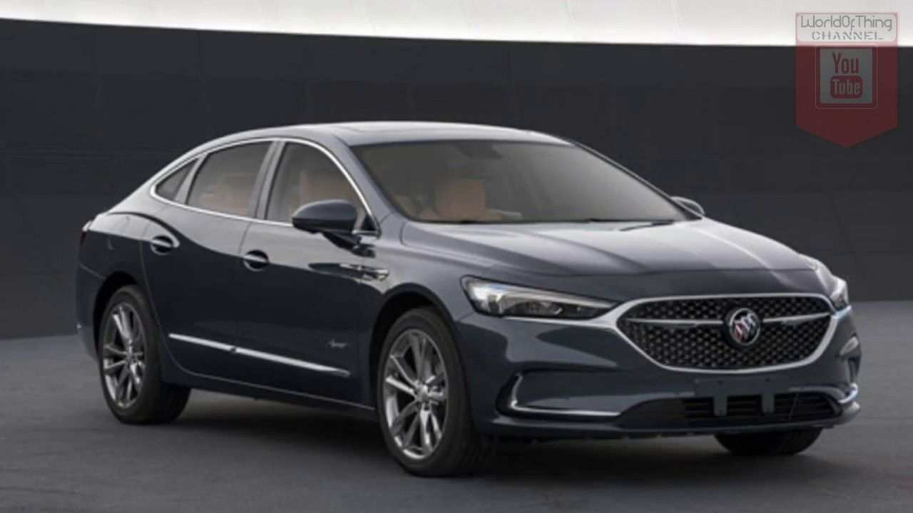 17 Best 2020 Buick Lesabre History