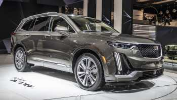 17 Best 2020 Cadillac Xt6 For Sale Specs