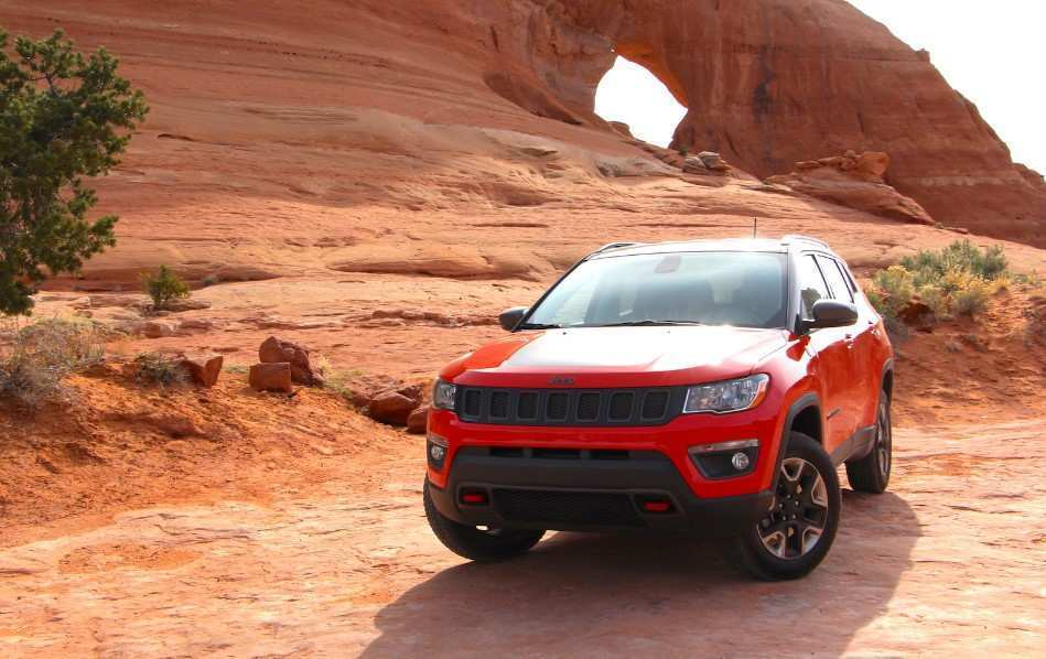 17 Best 2020 Jeep Trail Hawk Specs And Review