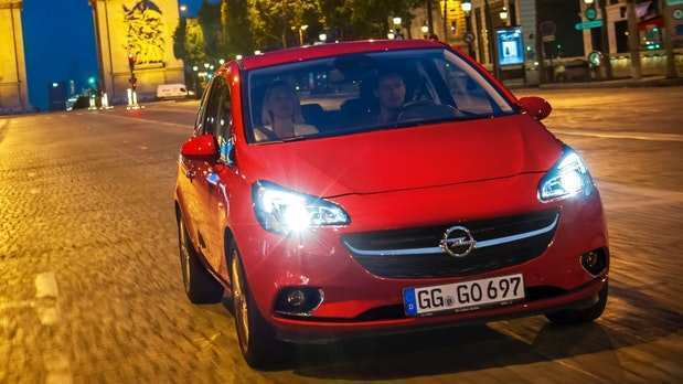 17 Best 2020 Opel Corsa Price And Release Date