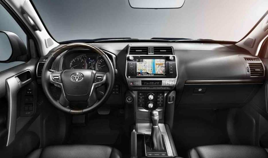 17 Best 2020 Toyota Verso Redesign And Concept