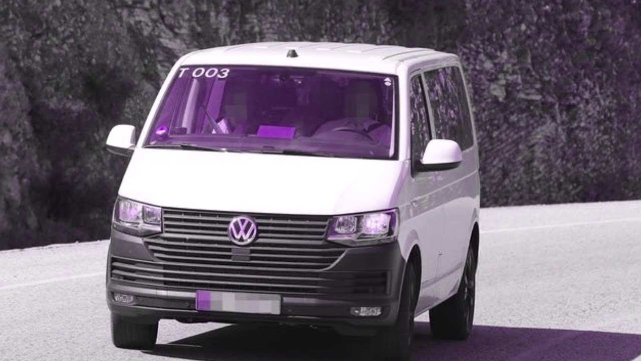 17 Best 2020 VW Transporter Redesign And Review
