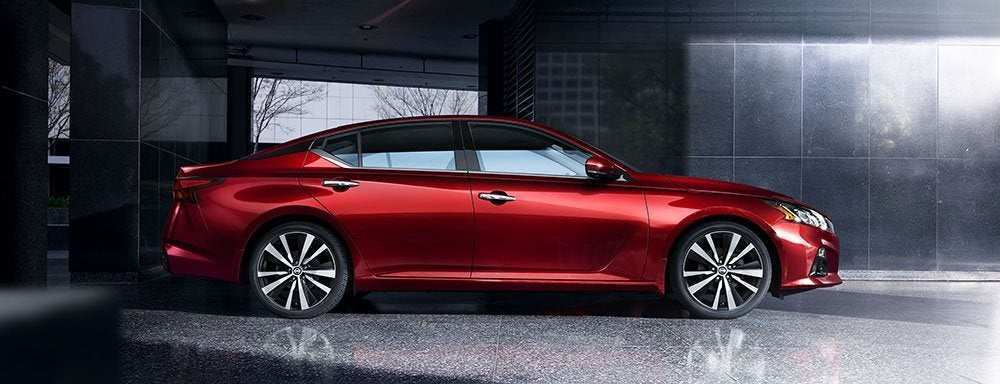 17 Best Nissan Altima 2019 Pricing