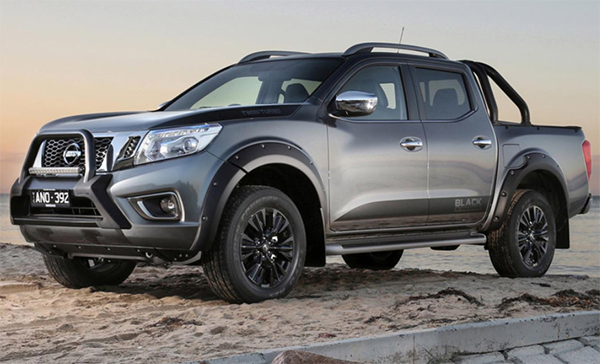 17 Best Nissan Navara 2020 Model Performance and New Engine