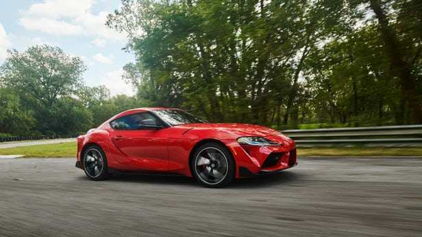 17 Best Nissan Supra 2020 Photos
