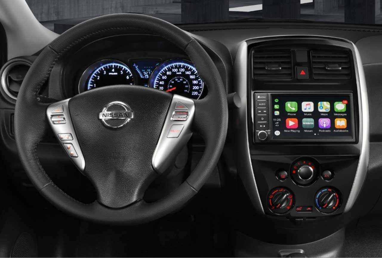 17 Best Nissan Versa 2019 Interior Engine