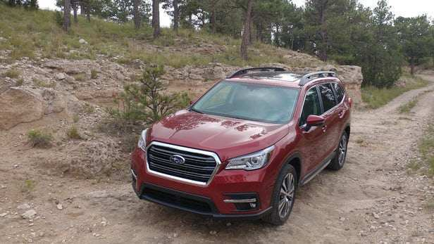 17 Best Subaru Ascent 2019 Engine New Concept