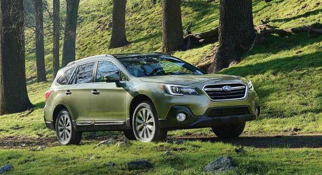 17 Best Subaru Eyesight 2019 Specs