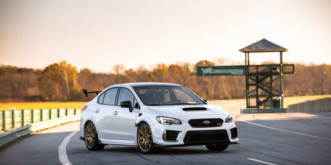 17 Best Subaru Impreza Sti 2019 Research New