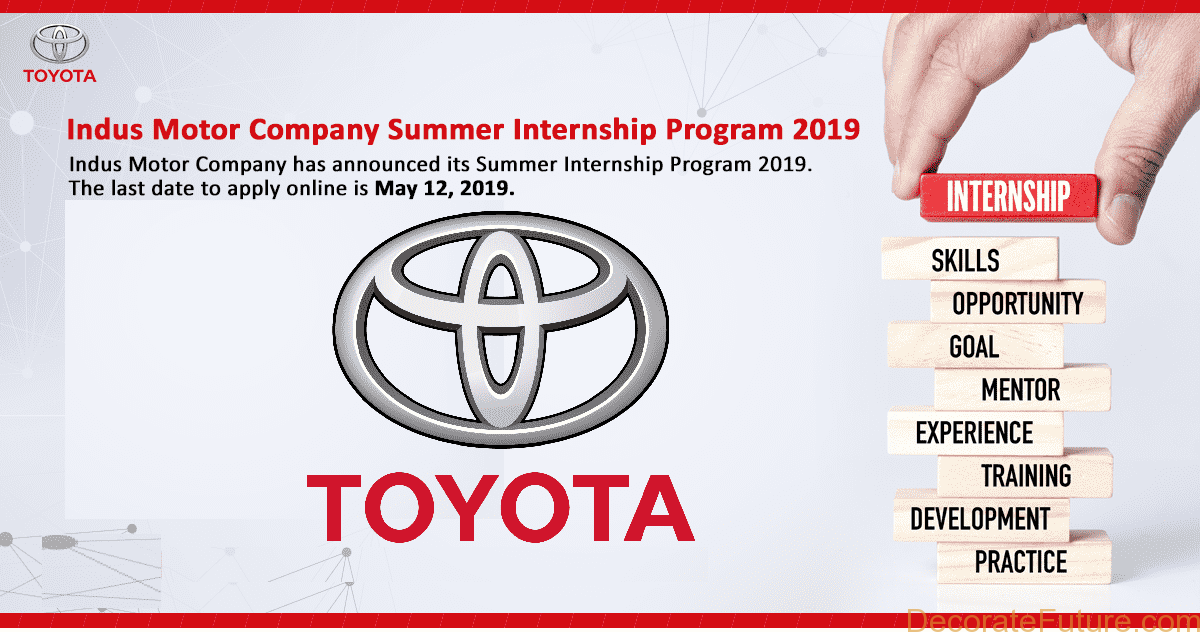 17 Best Toyota Internship 2019 Speed Test