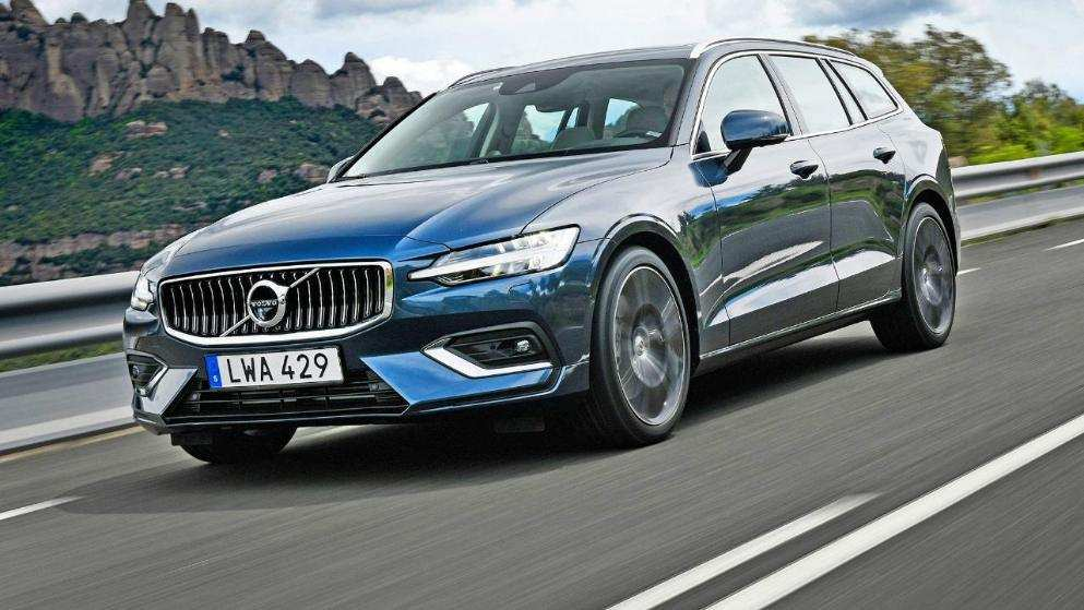 17 Best Volvo Ziel 2020 Spesification