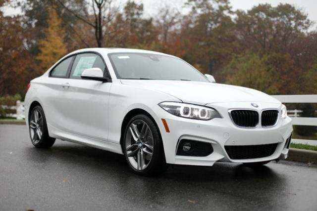 17 New 2019 BMW 220D Xdrive Pictures
