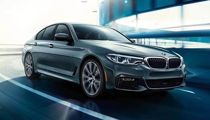 17 New 2019 BMW 5 Series Ratings