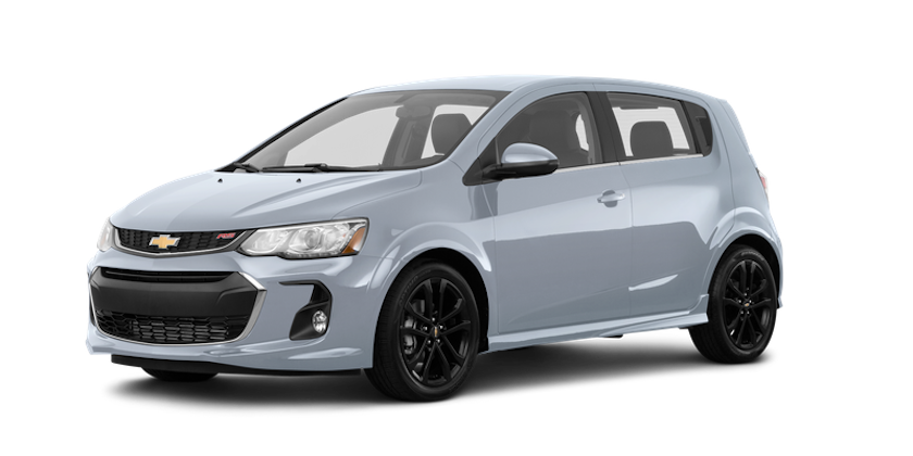 17 New 2019 Chevy Sonic Reviews