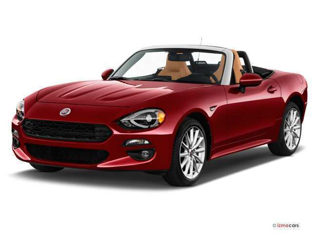 17 New 2019 Fiat Spider Style
