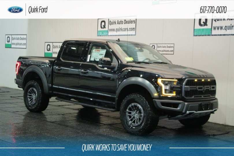 17 New 2019 Ford F150 Raptor Configurations