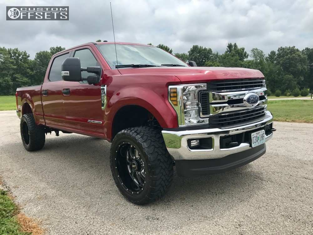 17 New 2019 Ford F250 Performance And New Engine