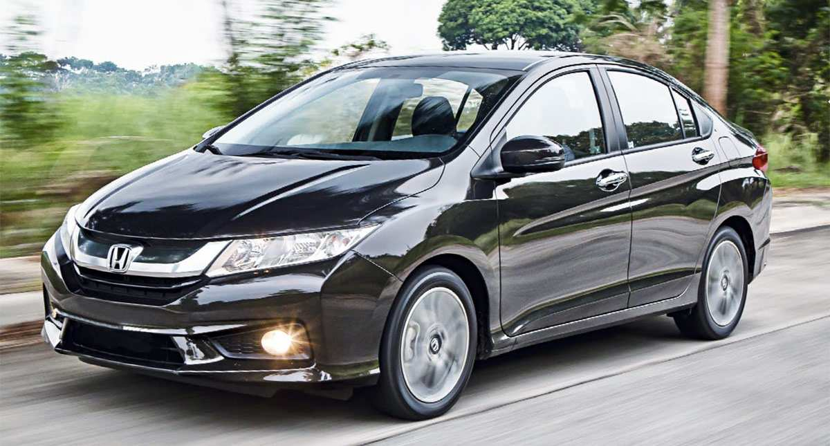 17 New 2019 Honda City Performance