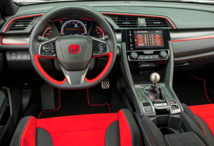 17 New 2019 Honda Prelude Type R New Review