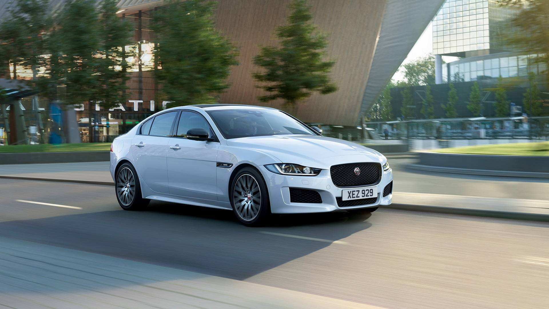 17 New 2019 Jaguar Xe Landmark Research New
