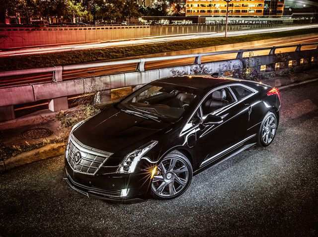 17 New 2020 Cadillac ELR S Spesification