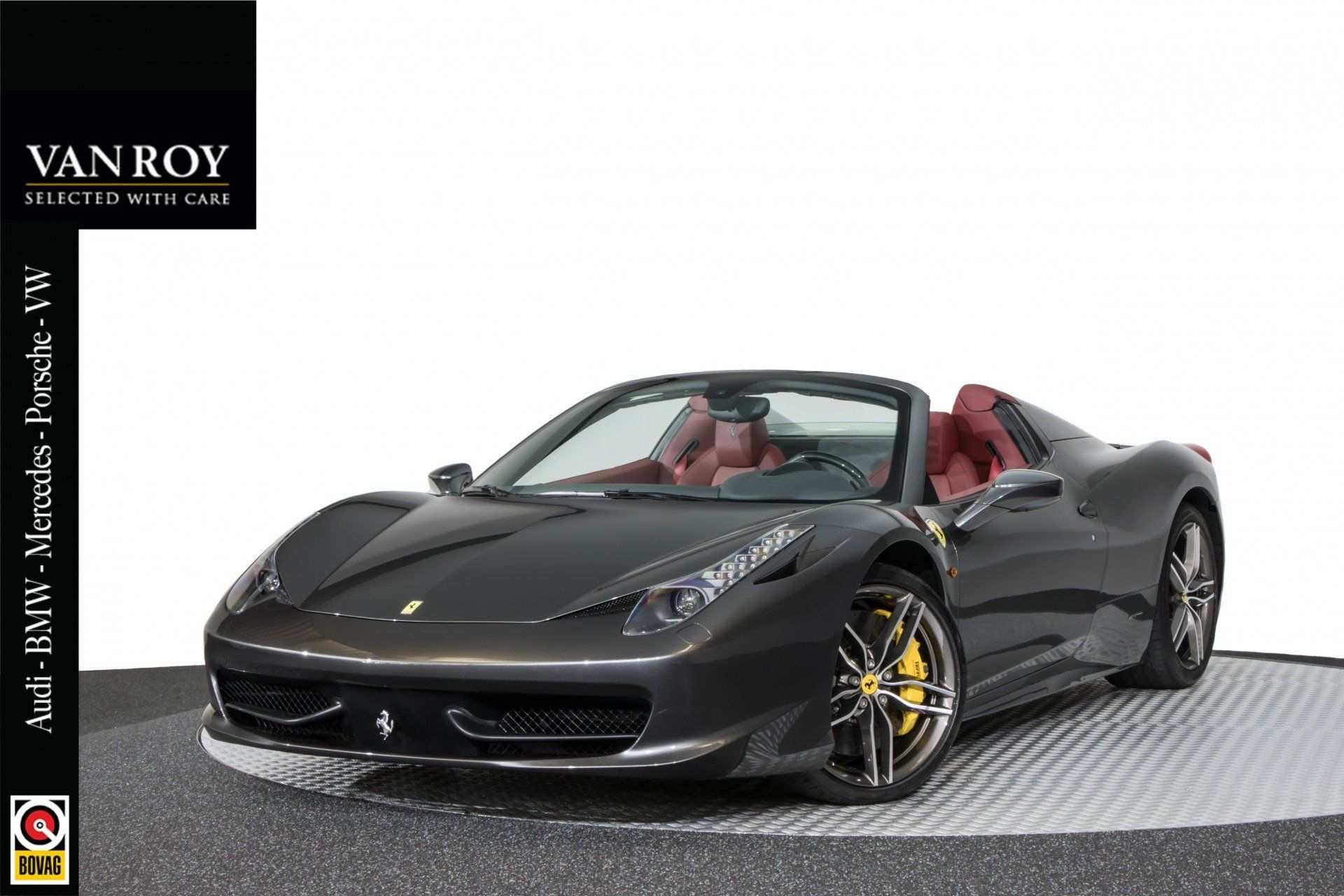 17 New 2020 Ferrari 458 Spider Spesification