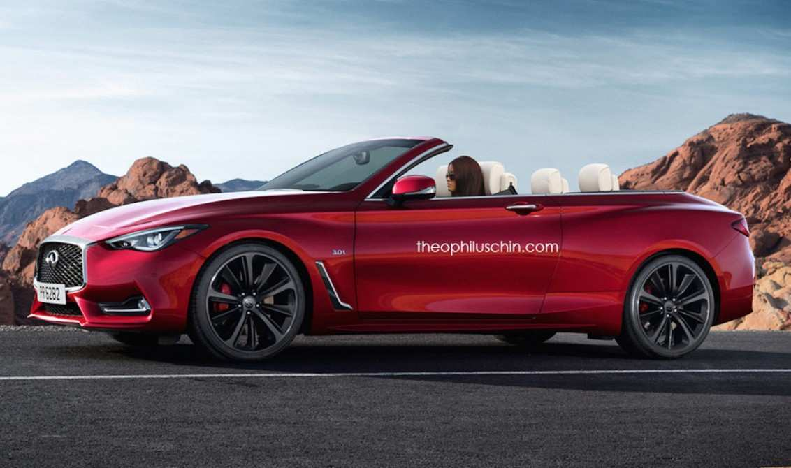 17 New 2020 Infiniti Q60 Coupe Convertible Review