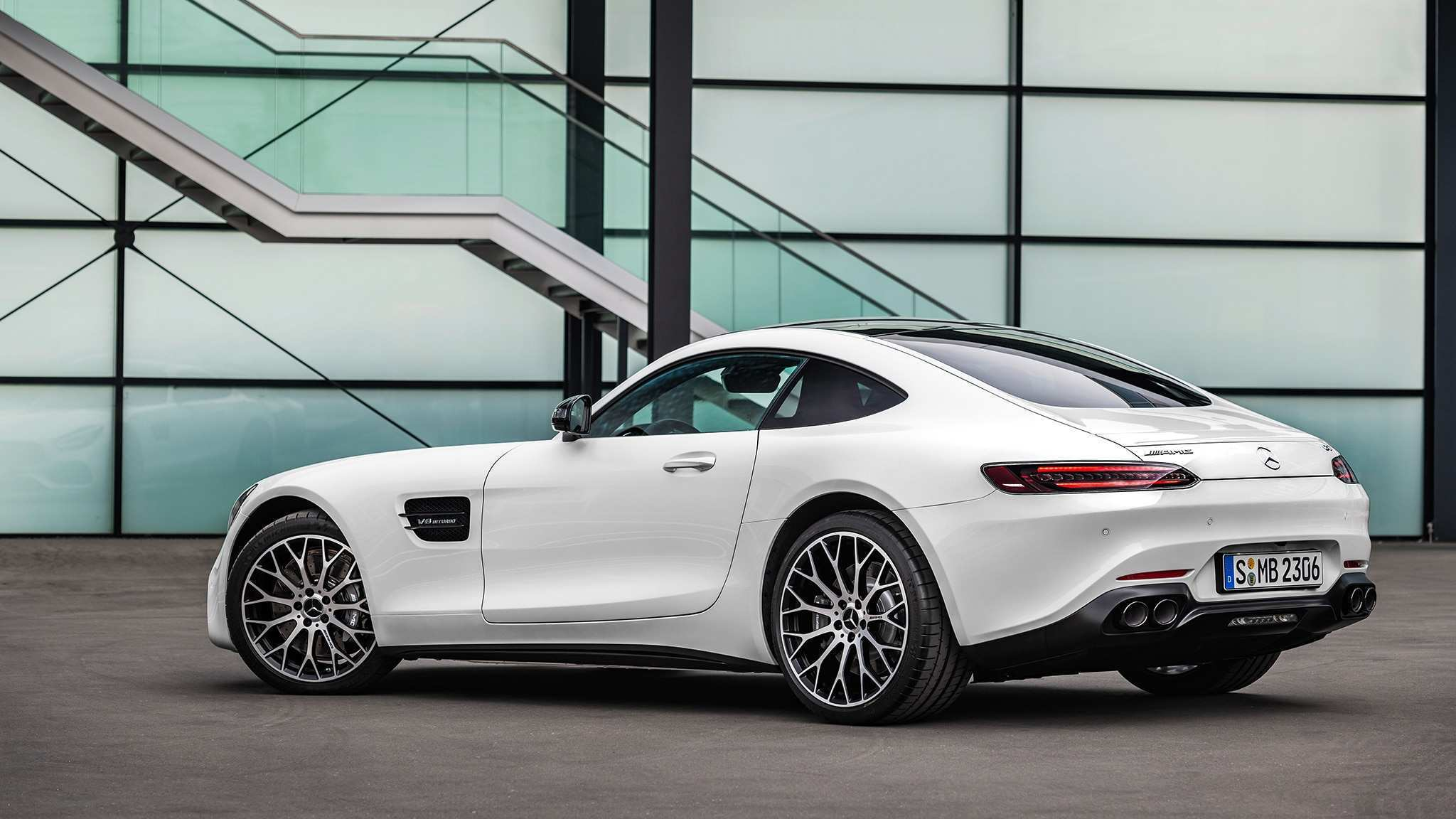 17 New 2020 Mercedes AMG GT New Model And Performance