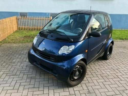 17 New 2020 Smart Fortwo Research New