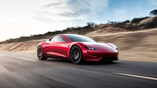 17 New 2020 Tesla 3 Concept And Review